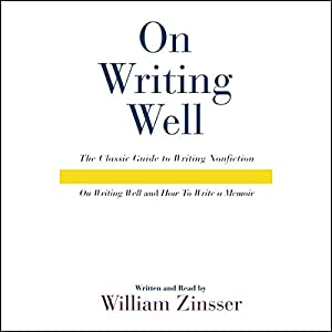 On Writing Well Audio Collection Audiobook