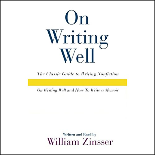 On Writing Well Audio Collection Audiobook [Free Download by Trial] thumbnail
