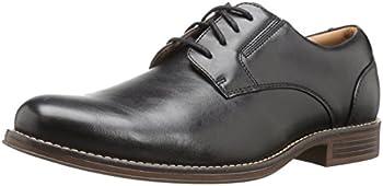 Dockers Fairway Lace-up Rubber Sole Plain Toe Men's Oxford Shoes