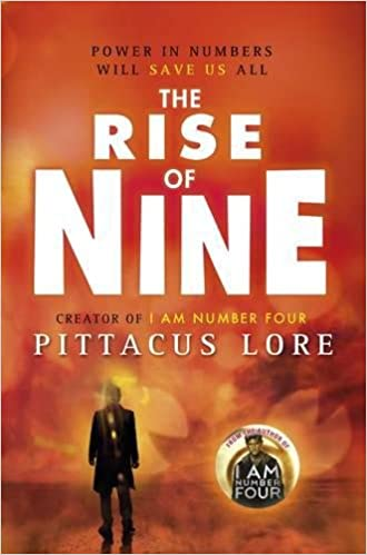 The Rise Of Nine Epub