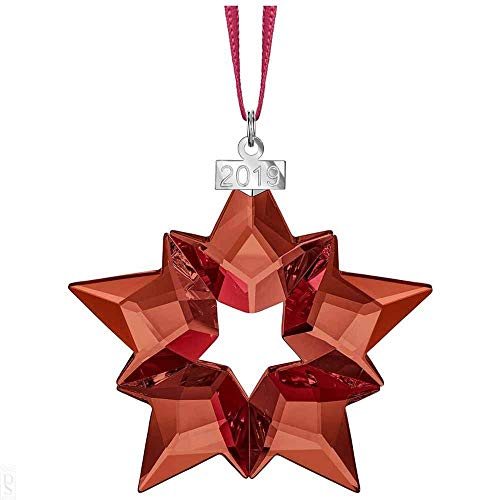 Swarovski Crystal Holiday Ornament Annual product image
