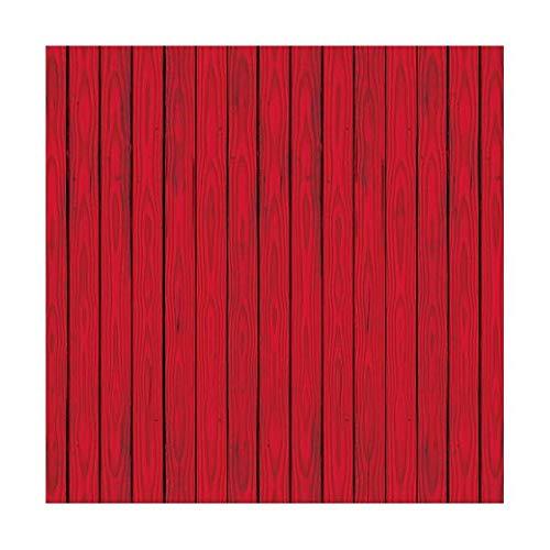 Red Barn Siding Backdrop (with Sticky -