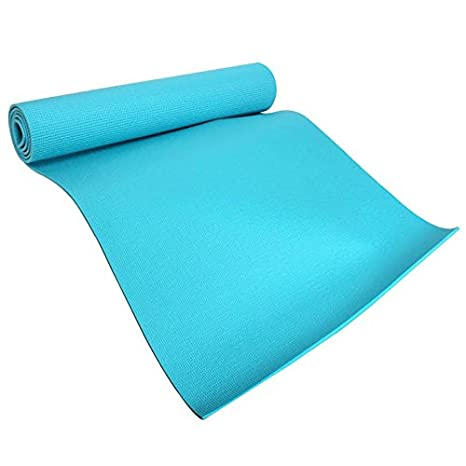 Amazon.com: Yoga mat- 1/4