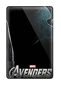 OHvOoic1109SKJvB ZippyDoritEduard The Avengers 104 Feeling Ipad Mini/mini 2 On Your Style Birthday Gift Cover Case