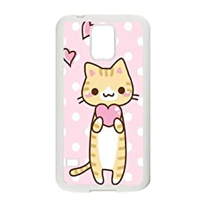 Beautiful Love DIY Cell Phone Case for SamSung Galaxy S5 I9600 LMc-95924 at