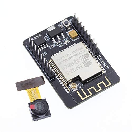 - Blingdots WiFi Bluetooth Development Board 5V Camera Module for Application Processors, Support STA/AP/STA AP Working Mod