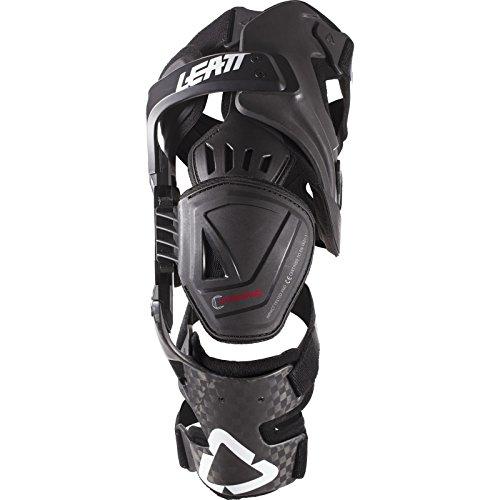 Leatt C-Frame Pro Carbon Knee Braces-L/XL