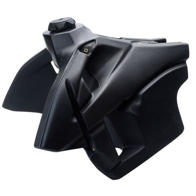 IMS Fuel Tank (NO CA) 4.5 Gallon Black for KTM 500 EXC-F 2017-2018