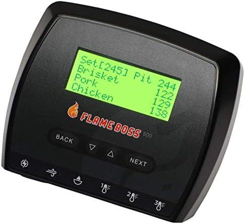 Flame Boss 500 WiFi Smoker Controller product image