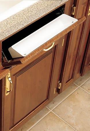Rev A Shelf LD 6591 30 11 1 Sink Base