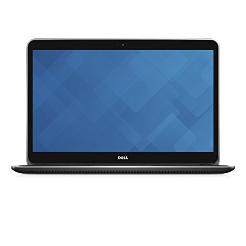 Dell XPS 15 TouchScreen Laptop, Intel Core i7-4702HQ Processor, 8GB Ram, 15.6-inch (3200 x 1800) Touch Screen, 256GB SSD, GT 750M 2GB HD Graphics, Windows 8.1