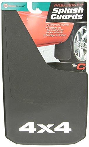 Review RoadSport 4320 'C' Series