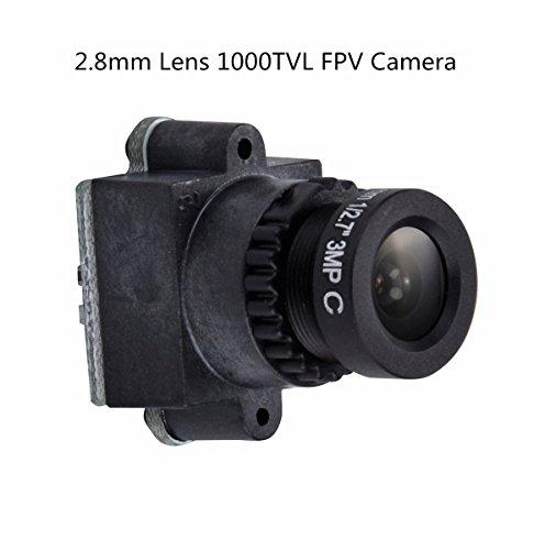Crazepony 1000TVL Camera QAV250 Multicopter