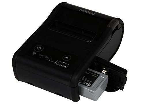 TM-P60II M292B (C31CC79012) MOBILE PRINTER from Seiko Epson Corporation