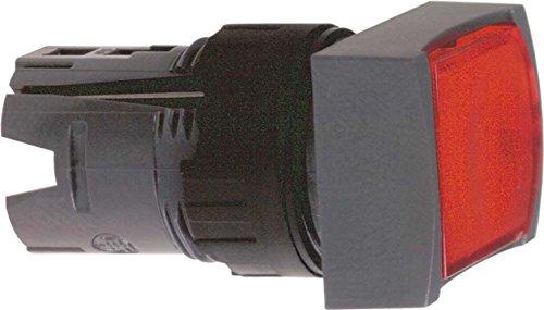 Illum Push Button Operator, 16mm, ()