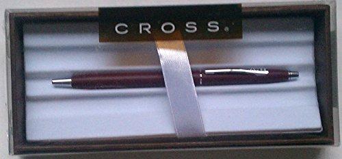 Cross Classic Century Ball-point Pen Burgundy
