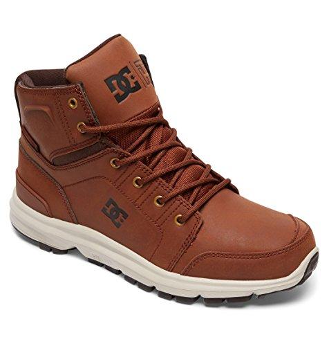Chocolate Stiefel Klassische Shoes Torstein Brown Herren DC Dk f0IqH
