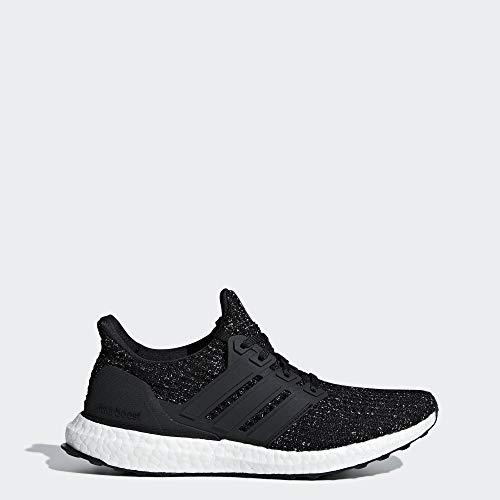 adidas Women's Ultraboost, black/black/white 1, 8 M US