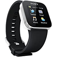 Sony SmartWatch US version 1 Android Bluetooth USB Retail...