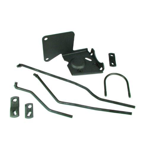 Hurst 3734529 Gear Shift Installation (Hurst Shifter Installation)