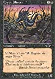 Magic: the Gathering - Crypt Sliver - Legions