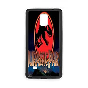 Samsung Galaxy Note 4 N9100 Phone Case jurassic park Q6A1158747