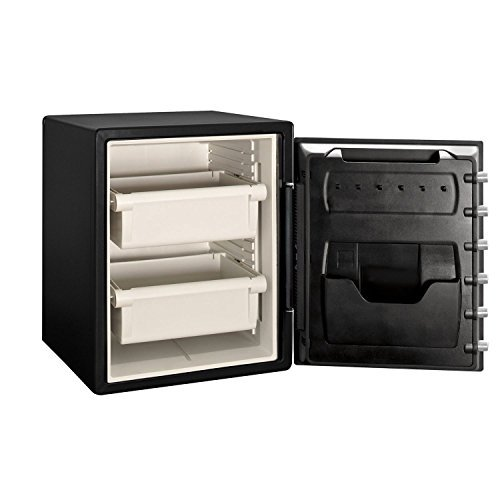 SentrySafe Model SFW205BXC 2.0 cu ft XXL Fingerprint Safe Model: by Outdoor Sport (Image #2)