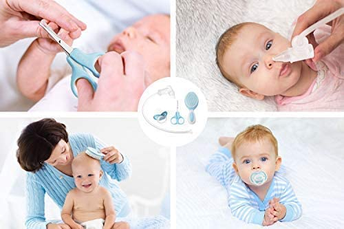 Baby Healthcare Accessory Set Infant Health Nursery Kit Domie