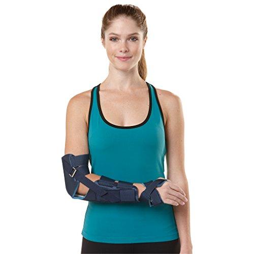 Breg Ambulite Elbow Quick Splint (Large)