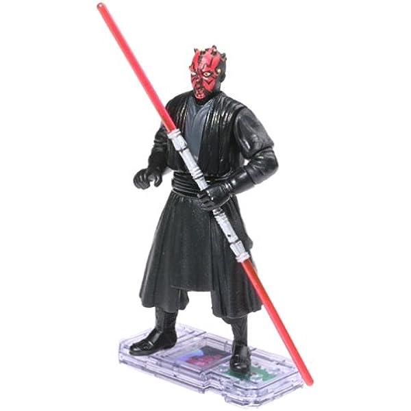 Fiambrera Darth Maul Star Wars Joy Toy Star Wars
