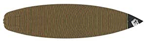 Creatures of Leisure Universal Stretch Sox Board Cover, 6-Feet 3-Inch, Rasta