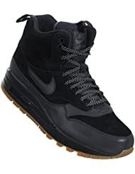 Womens Nike Air Max 1 MID Sneakerboot