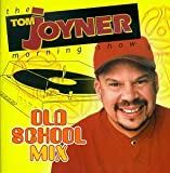 The Tom Joyner Morning Show Old School Mix, used for sale  Delivered anywhere in USA
