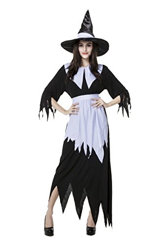 Honey (Witch Costume For World Book Day)