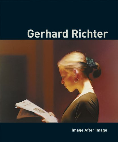 Download Gerhard Richter: Image After Image PDF