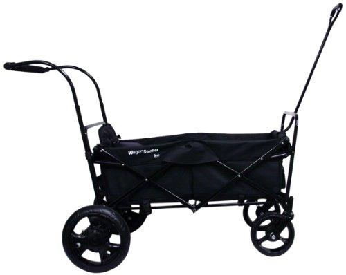 Baby Gogo Stroller Red - 5
