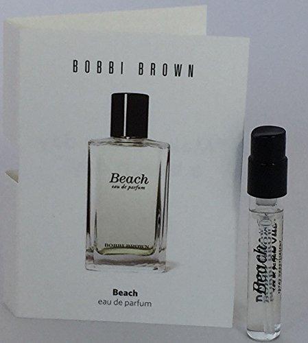 Bobbi Brown Jasmine Perfume - Bobbi Brown 'beach' Eau de Parfum, Deluxe Travel Size, .05 oz