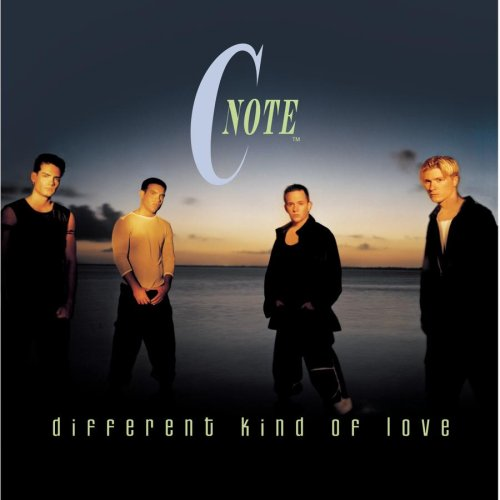 C Note-Different Kind Of Love-CD-FLAC-1999-FLACME Download