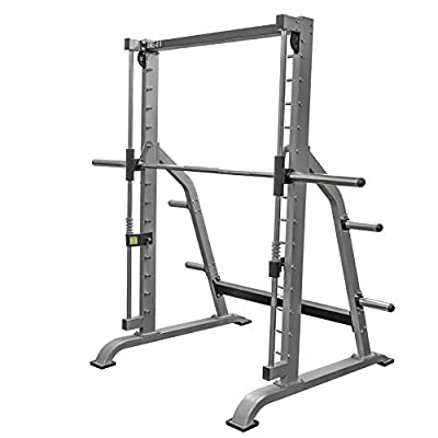 Valor Fitness Smith Machine by BE-11