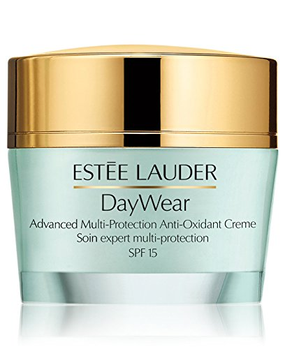 Estee Lauder DayWear Multi-Protection Anti-Oxidant 24H-Moisture Creme SPF 15 (Dry Skin) 1.7 Ounce