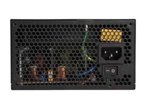 Raidmax ATX 500 Power Supply RX-500AF-B by Raidmax (Image #4)