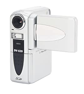 Gateway DVS20 MPEG4 Pocket Multi-Cam (Discontinued by Manufacturer)