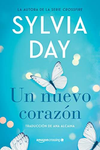 Un nuevo corazón por Sylvia Day