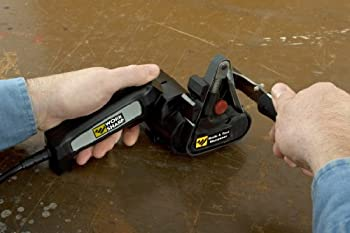 Work Sharp Knife & Tool Sharpener - Fast, Easy, Repeatable, Consistent Results 12