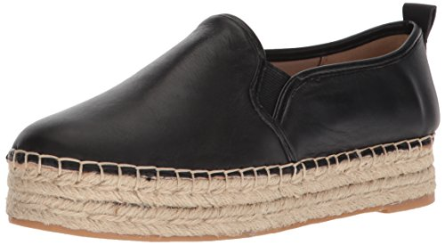Image of Sam Edelman Women's Carrin Platform Espadrille Slip-On Sneaker