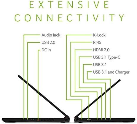 Acer Nitro 5 Gaming Laptop, 9th Gen Intel Core i7-9750H, NVIDIA GeForce RTX 2060, 15.6″ Full HD IPS 144Hz Display, 16GB DDR4, 256GB NVMe SSD, WiFi 6, Waves MaxxAudio, Backlit Keyboard, AN515-54-728C 41MD9o6e3wL