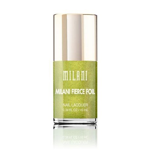 MILANI Fierce Foil Nail Lacquer - - Outlet Stores Florence