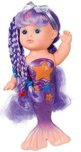 Toysmith TSM7069 Bathtime Mermaid Doll product image