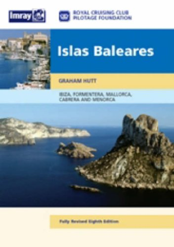 Islas Baleares ebook