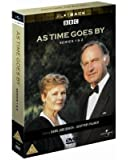 As Time Goes By Series 1 & 2 [DVD]